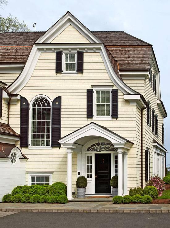 Элегантный интерьер дома на Лонг-Айленд