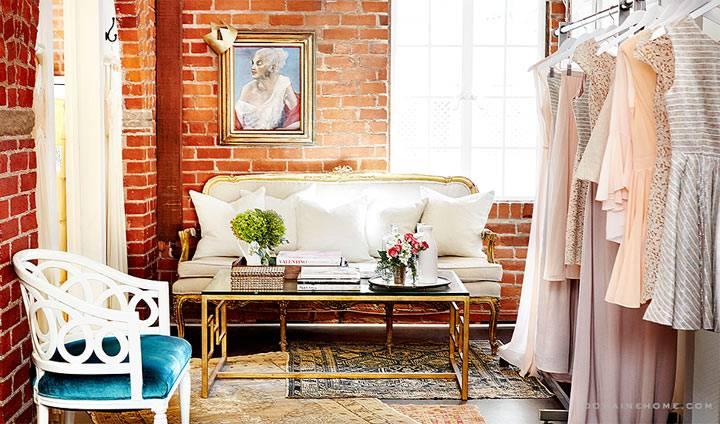 красивый офис фото