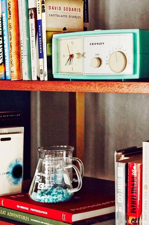 Экслюзивный дизайн интерьера дома в Лос-Анджелесе