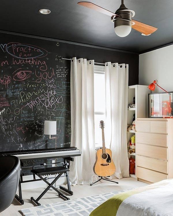 Интерьер квартиры в Кембридже фото