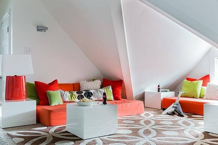 Интерьер квартиры в Кембридже, дизайн студии Annie Hall Interiors