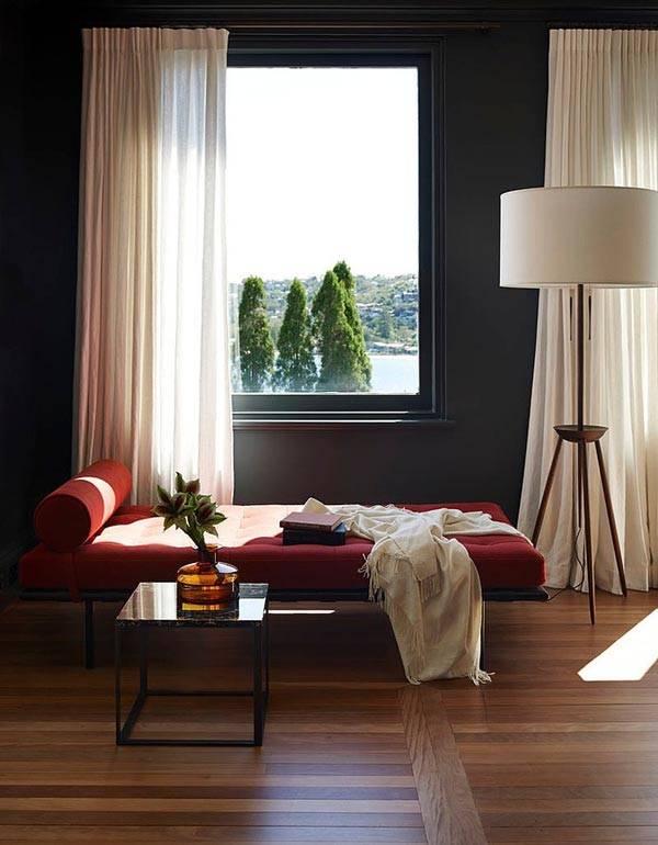интерьер дома в Сиднее