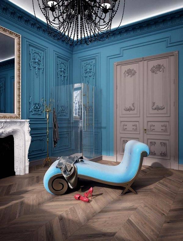фотографии красивого интерьера ванной комнаты