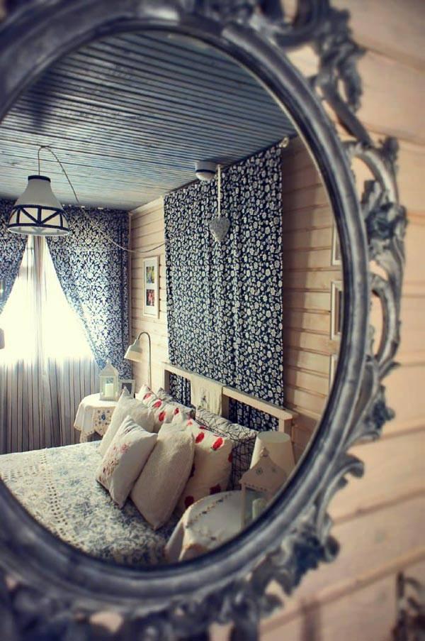интерьер спальни в интерьере спальни