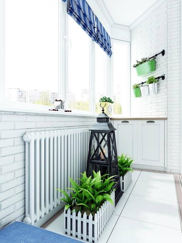 интерьер квартиры в стиле прованс фото