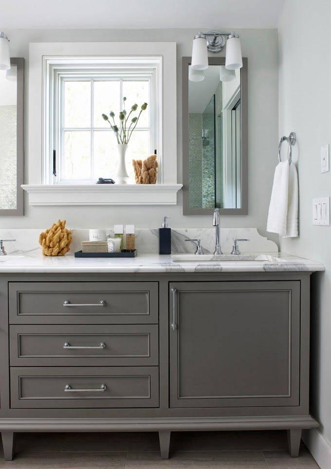 фотографии красивого интерьера ванной фото