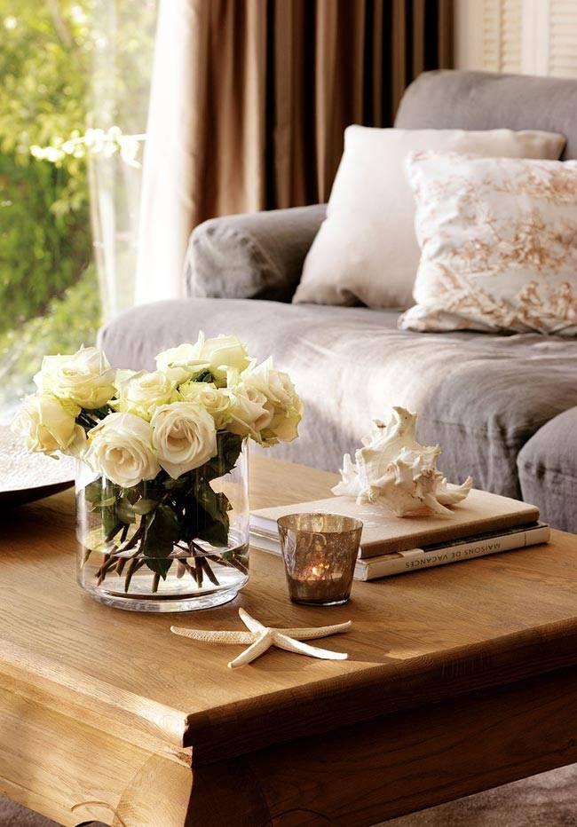 Красивые детали для декора в интерьере дома