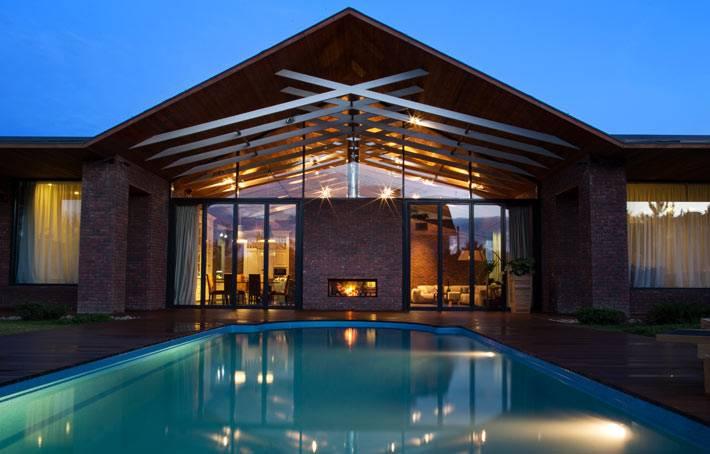 Дизайн Архитектурной студии Чадо