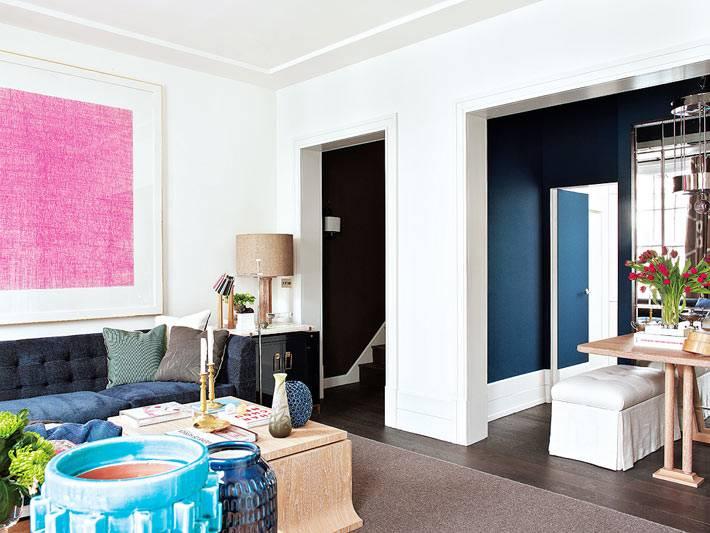 двухэтажная квартира в лондоне фото