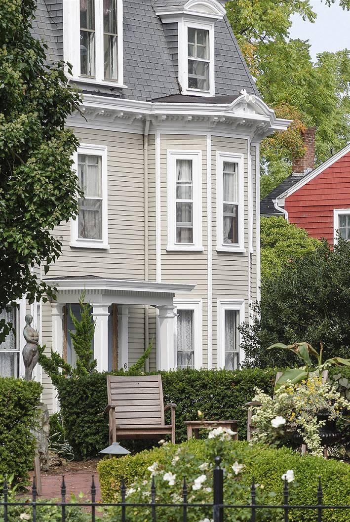 фасадная краска Снежка для покраски дома