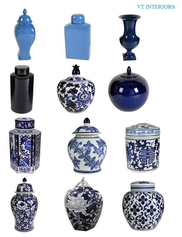 красивый китайский фарфор в вашем доме