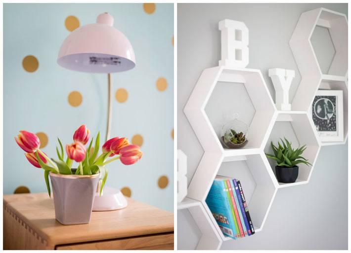 детская комната от дизайнера AnaVera Design