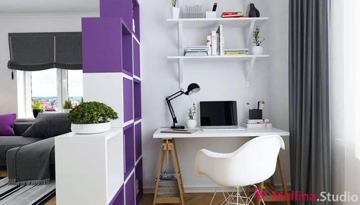психология дизайна интерьера и рабочего пространства