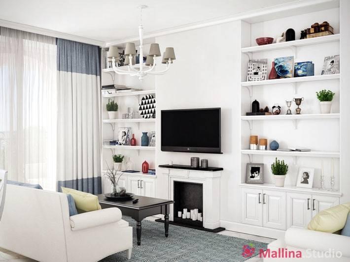 фотографии красивого интерьера гостиной комнаты