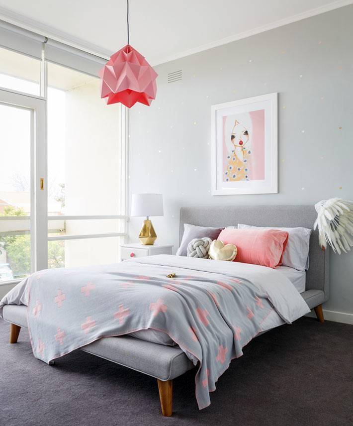 Красивые идеи для детских комнат от студии Little Liberty фото