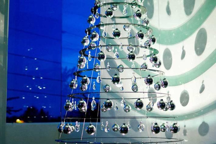 """рождественская елка от Lawrence """"Bud"""" Stoecker"""