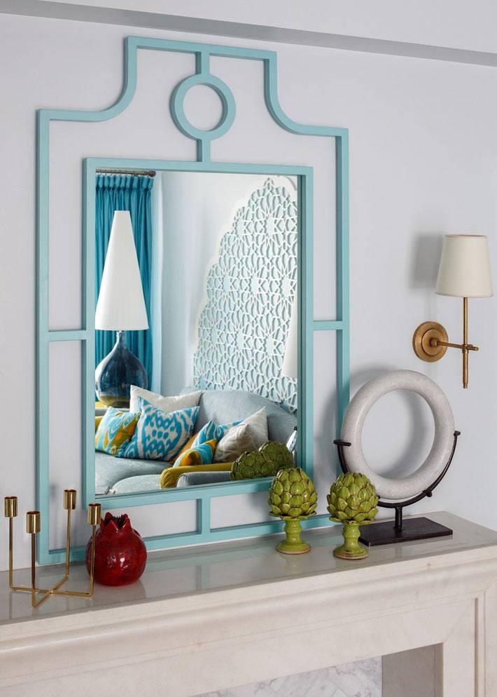 стильные декоративные мелочи в дизайне квартиры