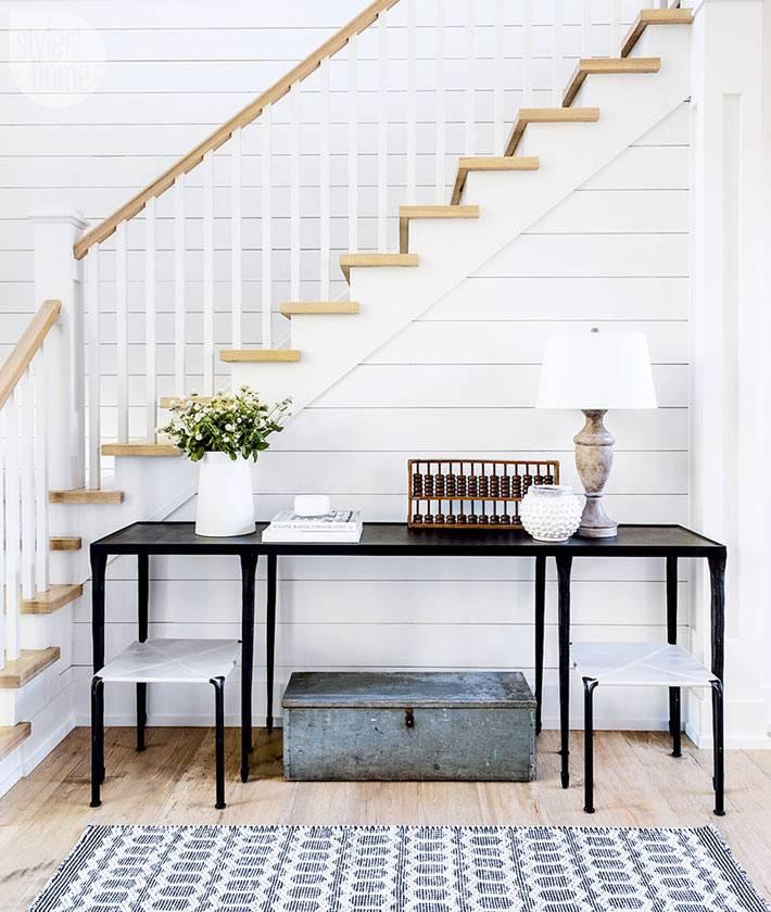 ретро и винтажные предметы в дизайне интерьера дома