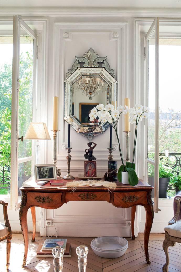 утонченнный дизайн современный квартиры фото