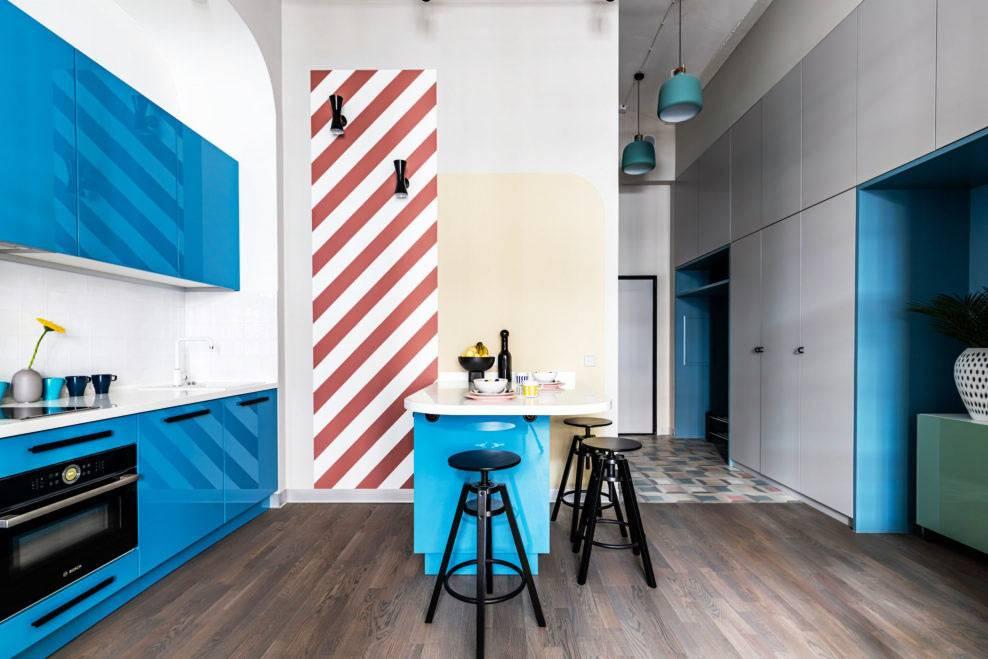 встроенные шкафы во всю стену в прихожей квартиры
