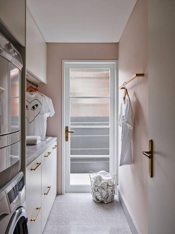 Роскошный двухэтажный дом в стиле ар-деко в Сиднее