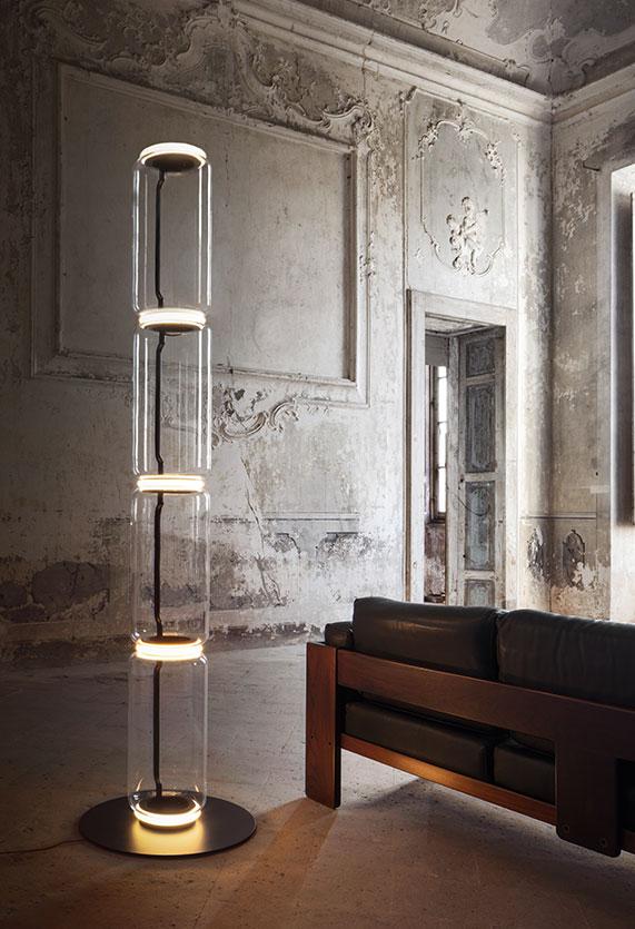 Игра света — дизайн со светильниками